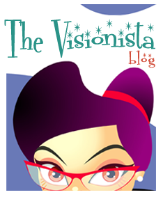The Visionista Blog by Dr. Michelle Calder Cardwell