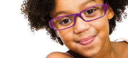 Children's Eyewear and Eyeglasses 