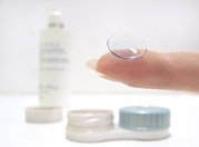 Contact Lens Exam Step 2: Discuss Your Contact Lens Preferences