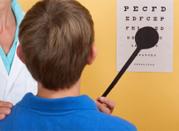 Eye Exam Step 5: Cover Test