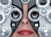 Contact Lens Exam Step 1: Perform a Standard Eye Exam
