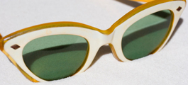 Image of Vintage Eyewear & Vintage Eyeglasses