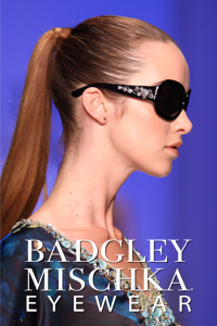 Badgley Mischka Eyewear and Sunglasses