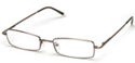 Cheap Reading Glasses Are No Substitute for Custom Reading Glasses