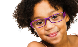 Children's Eyeglasses and Eyewear from Urban Optiques