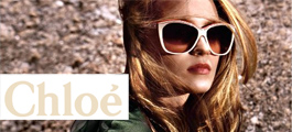 Chloe Optical Eyewear and Sunglasses