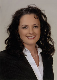 Dr. Michelle Calder O.D. Optometrist & Owner of Urban Optiques