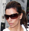 Celebrities in Prada Sunglasses