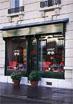 Image of Lafont Optical Boutique in Paris