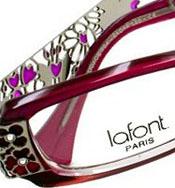 Image of Lafont Women's Eyeglasses
