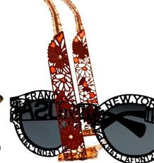 Lafont Designer Eyewear and Eyeglasses from Paris