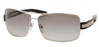 Image of Men's Prada Aviator Sunglasses