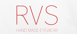 RVS by V Hand Made Eyewear