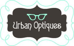Urban Optiques Logo