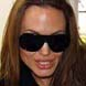 Image of Angelina Jolie in Ray-Ban Sunglasses