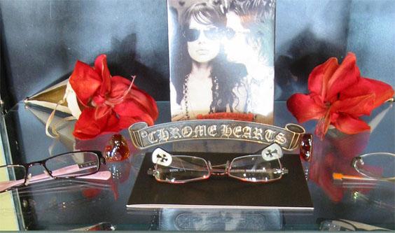 Chrome Hearts Eyeglasses - Discount Designer Sunglasses
