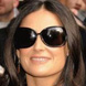 Image of Demi Moore in Tom Ford Marcella TF80 Sunglasses