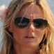 Image of Gerri Halliwell in Tom Ford Sunglasses