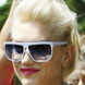Image of Gwen Stefani in Oliver Peoples Zadie Sunglasses