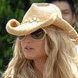 Image of Jessica Simpson in Tom Ford Sunglasses