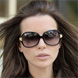 Image of Kate Beckinsale in Oliver Peoples Leyla Sunglasses