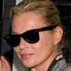 Image of Kate Moss in Ray-Ban Wayfarer Sunglasses