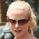 Image of Nicole Kidman in Prada 52GS Sunglasses