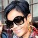 Image of Rhianna Prada 18IS Sunglasses