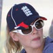 Image of Kate Winslet in Prada 27LS Sunglasses