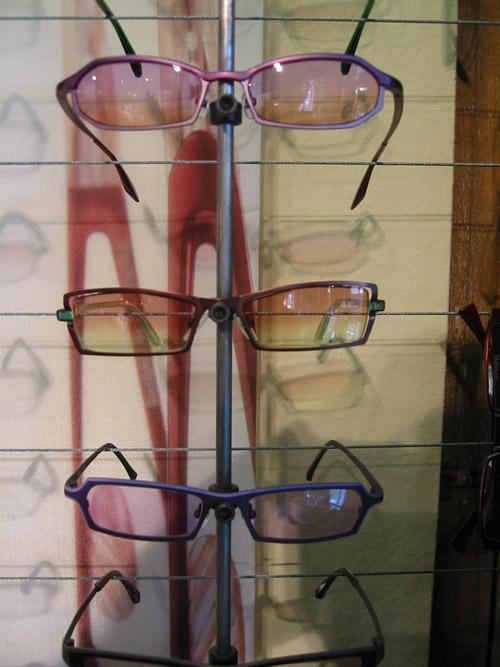 ProDesign | Denmark Tinted Eyewear