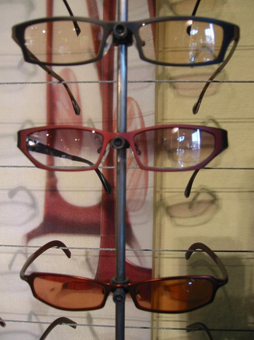 ProDesign | Demark Custom-Made Sunglasses