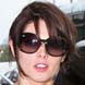 Image of Twilight's Ashley Green in Ray-Ban Jackie Ohh Sunglasses