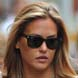 Image of Bar Refaeli in Ray-Ban Wayfarer Sunglasses