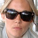 Image of Sienna Miller in Tom Ford Cary TF182 Sunglasses