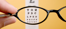Nine Signs You Need an Eye Exam