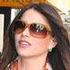 Image of Sofia Vergara in Prada 14GS Sunglasses