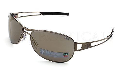 TAG Heuer L-Type Eyewear Collection