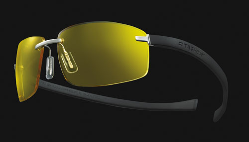 Tag Heuer Night Driving Glasses