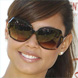 Image of Vanessa Minnillo in Oliver Peoples Guiselle Sunglasses