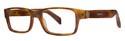 Lanvin-Paris Eyewear: Lanvin 3131 Eyeglass Frame in Tortoise