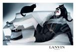 Lanvin-Paris Fall/Winter 2009-2010 Campaign