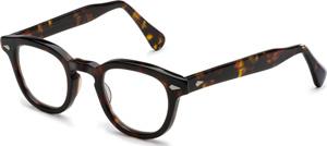 Moscot Lemtosh Tortoise 3173 Eyeglasses