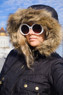 Protect Your Eyes Even in the Winter from UV With Quality Sunglasses