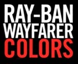 Ray-Ban Wayfarer Colors Collection