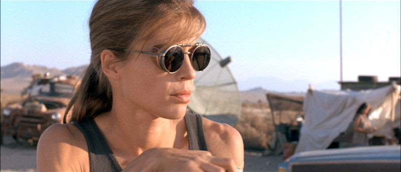 Terminator 2 Sunglasses  wver happened to matsuda eyewear