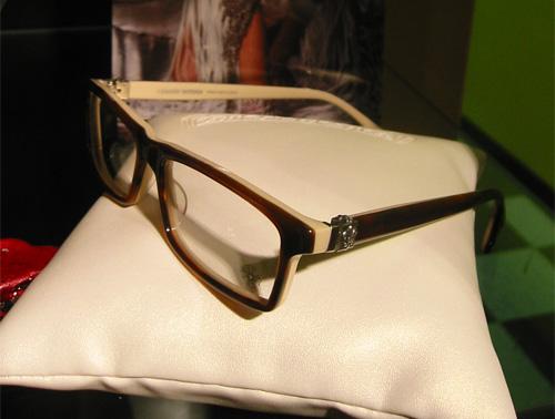 cb1ca893692a Chrome Hearts Jablome Eyeglasses