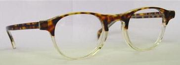Francis Klein Basyl Eyeglass Frames