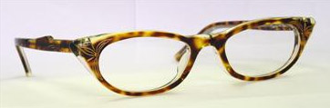 Francis Klein Bella Eyeglasses