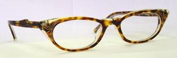 Francis Klein Bella Eyeglasses