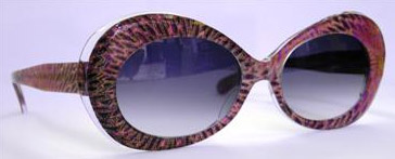 Francis-Klein-Paris-DAFY-Sunglasses